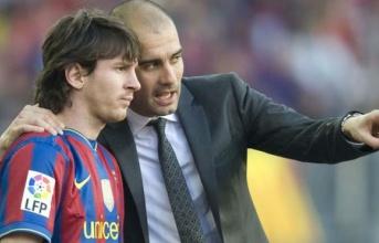 'Messi nổi điên với tôi đến nỗi Pep Guardiola phải can ngăn'