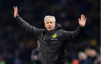 3 điều Favre cần làm nếu muốn giữ lấy chiếc ghế tại Dortmund