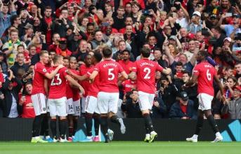 Người Man Utd đang phát cuồng vì 'Người nhện': Đừng vui quá sớm