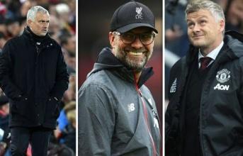 Chiến Man Utd, Klopp vạch trần chiến thuật 'lạ lùng' của Solskjaer lẫn Mourinho