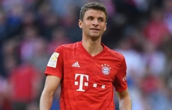 Muller lên tiếng, định ngày chốt tương lai ở Bayern Munich