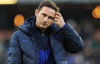 Mục tiêu 50 triệu chốt hạ, Lampard tất tay hay để mất luôn?