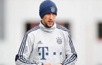 Chỉ 1 hình ảnh, Bayern nhận tin mừng khó tả giữa đại dịch