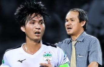 HAGL thua Nam Định vì sai lầm chiến lược?