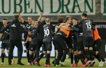CHÍNH THỨC: Đã rõ đội bóng cuối cùng thi đấu tại Bundesliga 2020/21