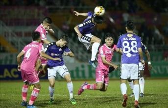 HLV Chu Đình Nghiêm coi trận thua trước Sài Gòn chỉ là tai nạn
