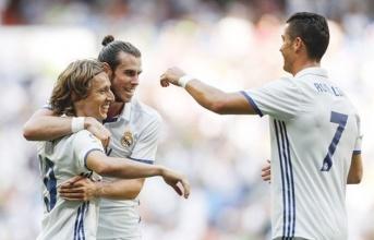 Real không tuyển siêu sao lấp khoảng trống Ronaldo