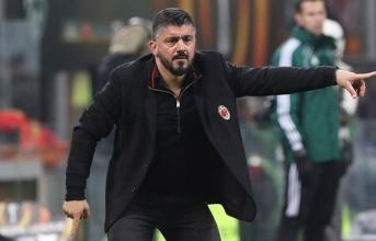 Trước trận Derby della Madonnia: Thành bại tại Gennaro Gattuso