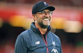 Huyền thoại cảnh báo cái tên có thể gây khó cho Liverpool ở Champions League