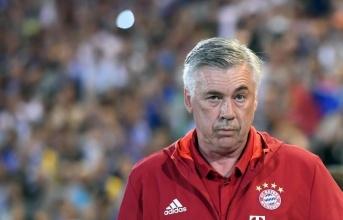 Với Ancelotti, Bayern không cần 'cách mạng'