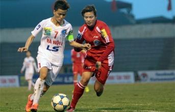 Ai thiên vị bóng đá nữ Việt Nam?