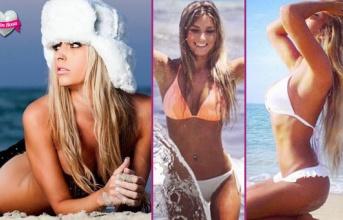 Ngắm bạn gái xinh như mộng của 'hiện tượng' Real Madrid