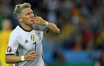 Schweinsteiger viết tâm thư gửi người hâm mộ trước trận chia tay