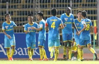S.Khánh Hòa quyết định cuộc đua vô địch V-League 2016?