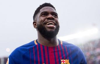 Mục tiêu không gia hạn hợp đồng, Man United rục rịch hỏi mua sao 60 triệu bảng của Barca