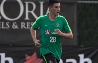 U19 Australia triệu tập nhiều hảo thủ cho VCK U19 châu Á 2018