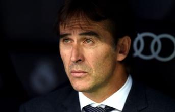 Real Madrid đã thống nhất việc sa thải HLV Julen Lopetegui