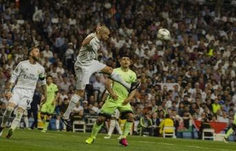 Real Madrid đón trụ cột trở lại trong trận gặp Celta