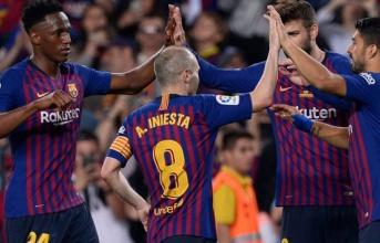 Sắp được gặp lại những người đồng đội cũ, cựu đội trưởng Barca nói gì?
