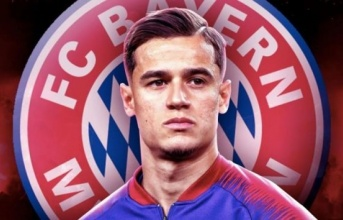 'Coutinho sẽ là cầu thủ xuất sắc nhất Bundesliga thời điểm này'
