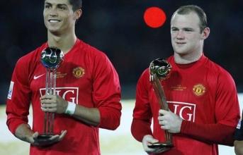 Scholes chọn đội hình 4-4-2 'chuẩn' của M.U: Rooney, Ronaldo bị gạch tên, Brown góp mặt