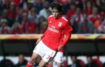 CHÍNH THỨC: Benfica thông tin vụ Felix đến Atletico