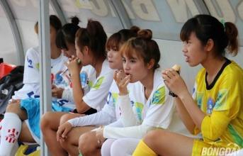 Ông trời có thương bóng đá nữ của Việt Nam?