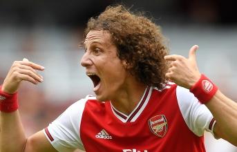 'Arsenal cần làm ngay điều này, Luiz không nên đá trong hệ thống đó'