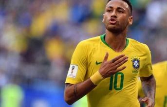 Neymar: 'Tôi không phục những chỉ trích của Pele'