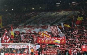 Klopp: 'Tâm điểm của châu Âu sẽ là Anfield'