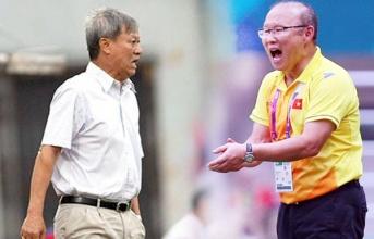 """""""Ông Park sẽ dẫn lối, chỉ đường cho U23 Việt Nam vượt qua vòng bảng"""""""