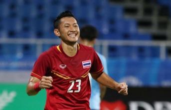 Tuyển thủ Thái Lan: 'Chúng ta phải tập luyện chăm chỉ, Việt Nam đang tiến bộ thần tốc'