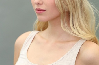 Scarlett Gartmann - Thiên thần nắm giữ trái tim Marco Reus