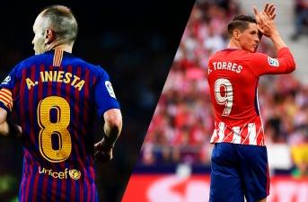 Bản tin BongDa 21/5 | La Liga chia tay 2 huyền thoại