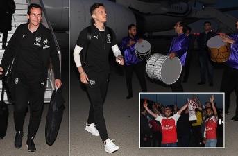 Cầu thủ Arsenal đầy tâm trạng, Emery sắp lập kỷ lục chưa từng có