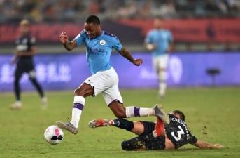 Highlights: Manchester City 4-1 West Ham (PL Asian Trophy)
