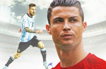 Ronaldo: 'Tôi là số 1. Tôi xứng đáng giành nhiều QBV hơn Messi'