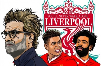 Cuộc cách mạng của Jurgen Klopp tại Liverpool