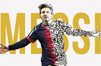 Lionel Messi và hành trình trở thành huyền thoại Barcelona