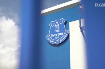 Hậu trường: Everton 0-0 Liverpool
