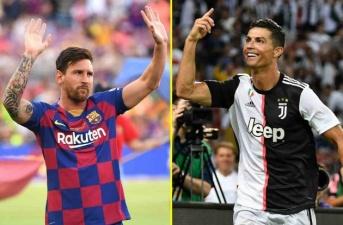 10 con số ấn tượng vòng bảng Champions League: Ribery, Beckham tìm được 'truyền nhân'