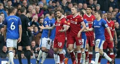 23h15 Ngay 03 03 Everton Vs Liverpool Quyết đấu Vi Ngoi đầu