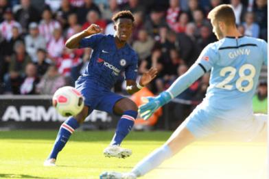 5 điểm Nhấn Southampton 1 4 Chelsea Bộ Ba Nguyen Tử Kante Phien Bản Mới