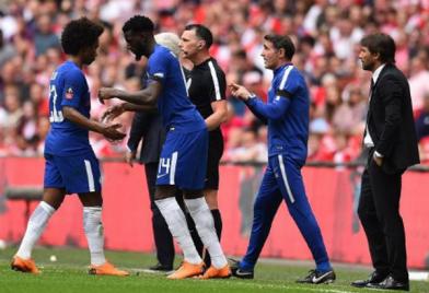 4 điều Bạn đa Bỏ Lỡ Sau Trận Chelsea Vs Southampton Lời Xin Lỗi Của Morata