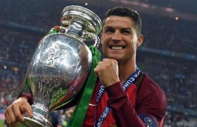 5 át chủ bài của Bồ Đào Nha tại World Cup