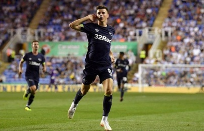 """4 lí do có thể khiến MU vỡ mộng trước Derby County: Nhân tố """"lạ"""" Mason Mount"""