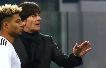 """Serge Gnabry và điểm tựa cho cuộc """"tái sinh"""" của tuyển Đức"""