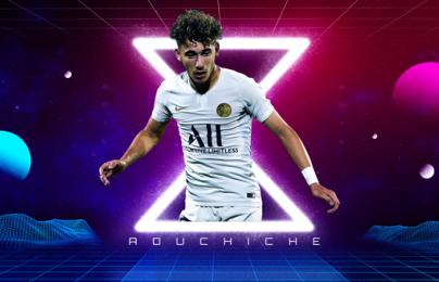 Adil Aouchiche: Tương lai của PSG và đội tuyển Pháp