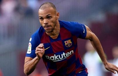 """Sao Barcelona: """"Tôi khao khát ghi bàn và trở thành cầu thủ hàng đầu"""""""