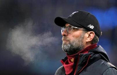 Klopp thừa nhận nỗi lo sợ về mùa giải EPL của Liverpool